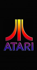 iPhoneLockScreenAtari